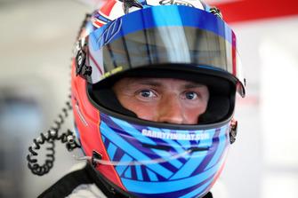 #40 G-Drive Racing Oreca 07 - Gibson: Garry Findlay