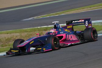 Kazuya Oshima, Team LeMans