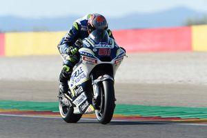 Jodi Torres, Avintia Racing