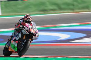 Fabio Quartararo, Speed Up Racing Moto2