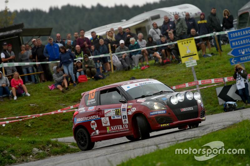 Suzuki Rally Trophy 2018