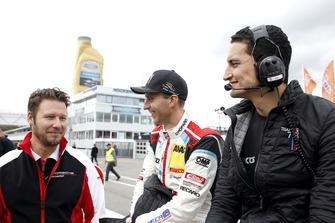 #17 KÜS Team75 Bernhard Porsche 911 GT3 R: Timo Bernhard