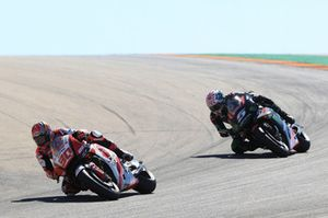 Такааки Накагами, Team LCR Honda, Жоан Зарко, Monster Yamaha Tech 3