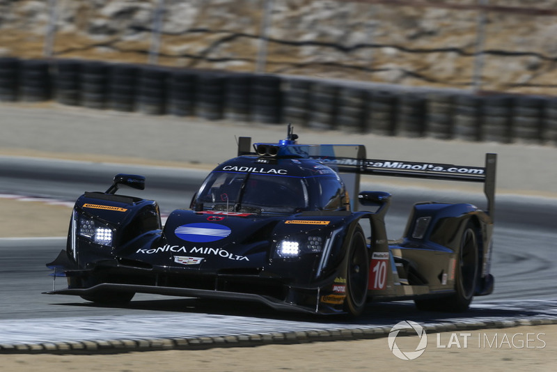 #10 Wayne Taylor Racing Cadillac DPi, P: Renger van der Zande, Jordan Taylor