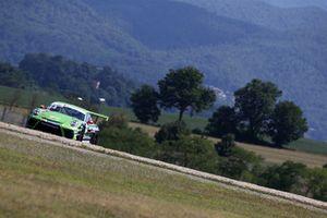 Matteo Malucelli, Dinamic Motorsport