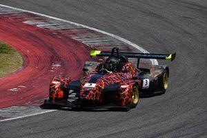 Nicola Neri, Kinetic Racing Team