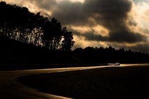 #69 Optimum Motorsport GBR McLaren 720S GT3