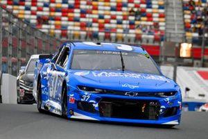 Ryan Preece, JTG Daugherty Racing, Chevrolet Camaro Maxwell Houses for Heroes