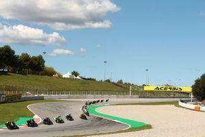 Azione di gara, Tom Booth-Amos, RT Motorsports by SKM Kawasaki