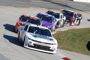 Brandon Brown, Brandonbilt Motorsports, Chevrolet Camaro Solid Rock Carriers