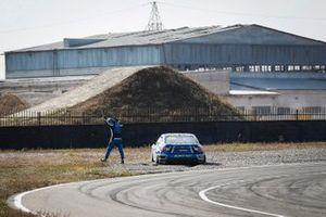 Вадим Антипов, Sofit Racing Team, Subaru BRZ