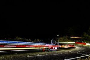 #7 Car Collection Motorsport Audi R8 LMS GT3: Milan Dontje, Miroslav Konopka, Patric Niederhauser, Mike David Ortmann