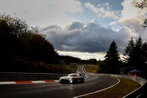 #2 Mercedes-AMG Team HRT Mercedes-AMG GT3: Hubert Haupt, Yelmer Buurman, Nico Bastian, Philip Ellis