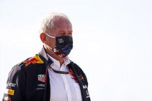 Хельмут Марко, Consultant, Red Bull Racing