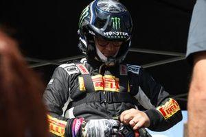 Petter Solberg, Andreas Mikkelsen, Sainteloc Junior Team Citroen C3 WRC