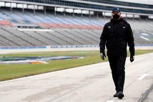 William Byron, Hendrick Motorsports, Chevrolet Camaro Liberty University, Chad Knaus