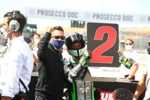 Thomas Brianti, Prodina Ircos Team WorldSSP300
