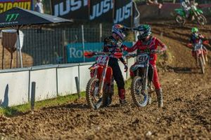 Jeffrey Herlings, Red Bull KTM Factory Racing, Jeremy Seewer, Monster Energy Wilvo Yamaha Factory Racing