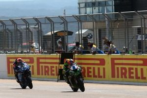 Philipp Oettl, Kawasaki Puccetti Racing, Isaac Vinales