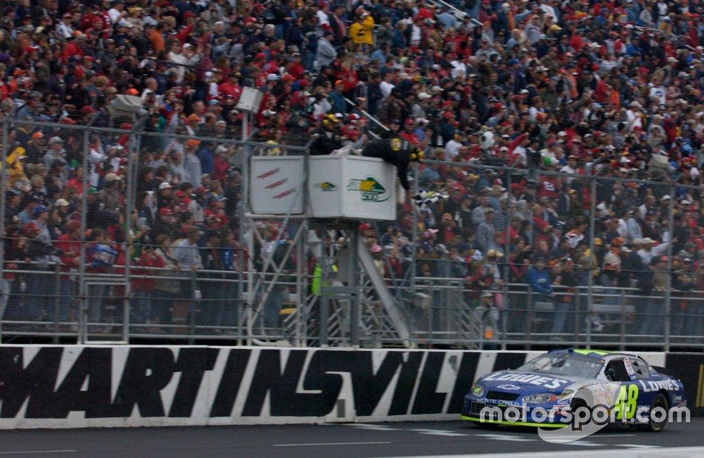 #12: Martinsville II 2004 *