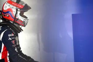 #32 United Autosports Oreca 07 - Gibson: Alex Brundle
