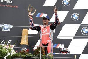Second place Jack Miller, Pramac Racing