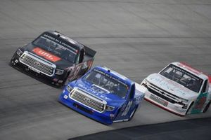 Chandler Smith, Kyle Busch Motorsports, Toyota Tundra JBL, Clay Greenfield, Clay Greenfield Motorsports, Toyota Tundra Rackley Roofing