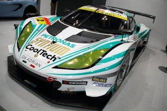 #2 Cars Tokai Dream28 Lotus Evora MC