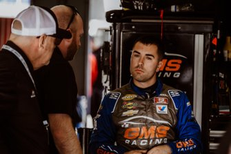 David Gravel, GMS Racing