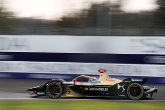 Jean-Eric Vergne, DS Techeetah, DS E-Tense FE20