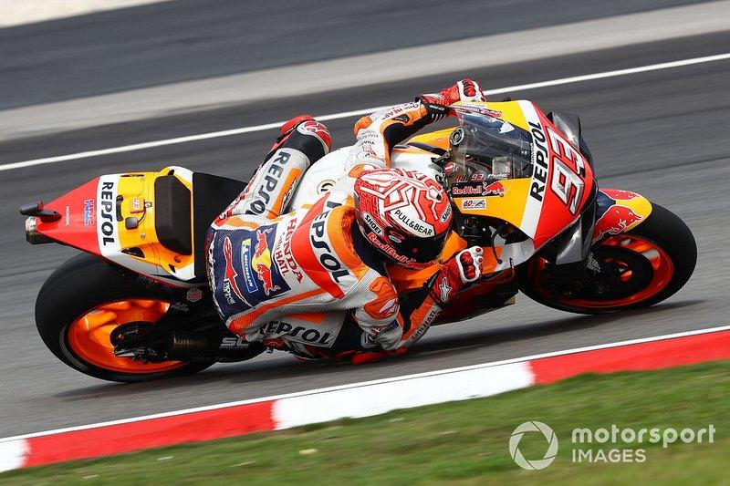 11 - Marc Marquez, Repsol Honda Team