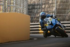 Gary Johnson, Ashcourt Racing BMW HP4 Carbon