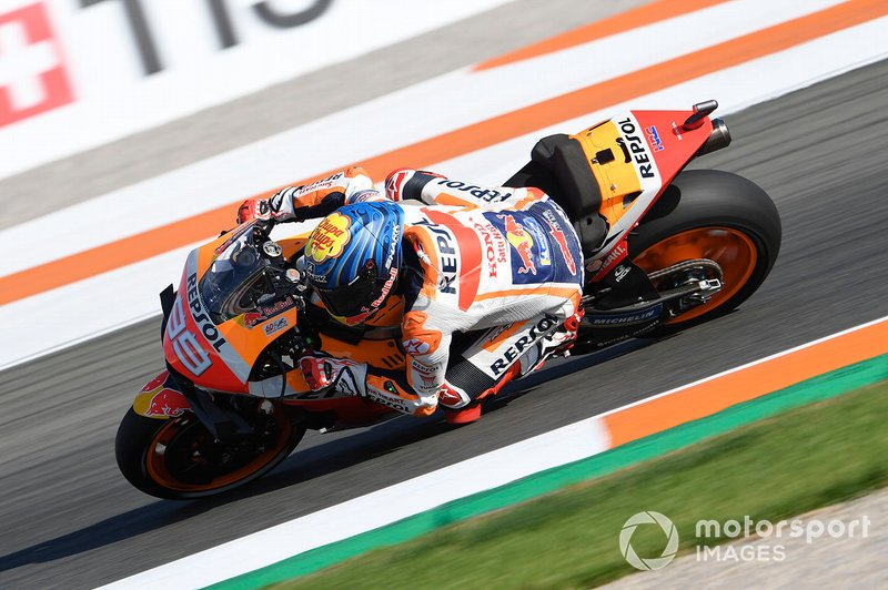 13 - Jorge Lorenzo, Repsol Honda Team