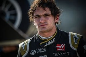 Pietro Fittipaldi, Pinnacle Motorsport