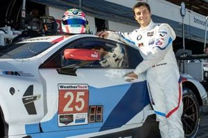 Bruno Spengler, BMW Team RLL