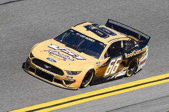 Timmy Hill, Motorsports Business Management, Ford Mustang RoofClaim.com/VSI Racing