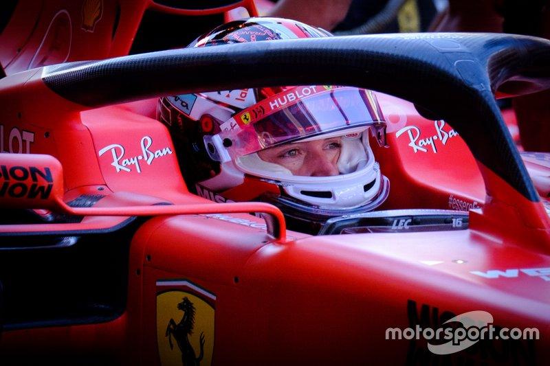 L'apprentissage incontournable en Formule 1 : le volant