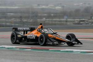 Патрисио О'Уорд, Arrow McLaren SP Chevrolet