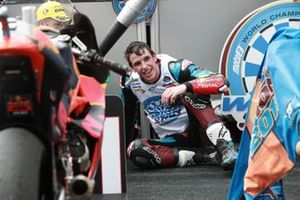 Moto2-Weltmeister 2019: Alex Marquez, Marc VDS Racing