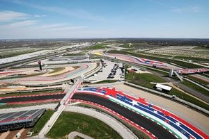 A view of COTA