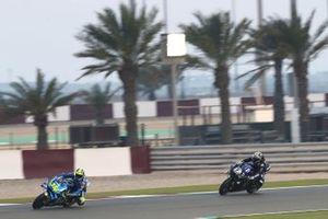 Joan Mir, Team Suzuki MotoGP, Maverick Vinales, Yamaha Factory Racing