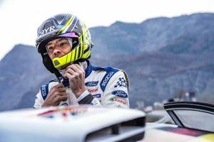 Гас Гринсмит, M-Sport Ford WRT