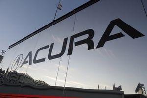 Acura Team logo