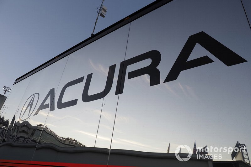 Acura Team logo