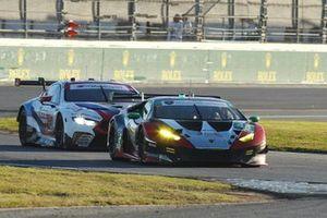 #48 Paul Miller Racing Lamborghini Huracan GT3: Bryan Sellers, Corey Lewis, Madison Snow, Andrea Caldarelli