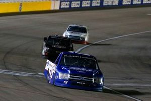 Tanner Gray, DGR-Crosley, Ford F-150 Ford | Ford Performance