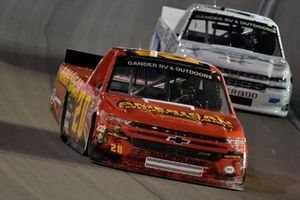 Spencer Boyd, Young's Motorsports, Chevrolet Silverado American Pavement Specialists