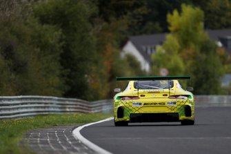 #48 Mercedes-AMG Team Mann Filter Mercedes-AMG GT3: Maximilian Buhk, Raffaele Marciello