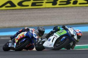 Peter Sebestyen, SSP Hungary Racing, Stange