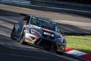 #804 Cupra TCR: Karl Brinker, Timo Hochwind
